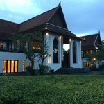 Foto van JW Marriott Khao Lak Resort & Spa