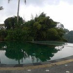 Foto Tanah Merah Resort & Gallery
