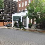Foto di Planters Inn on Reynolds Square