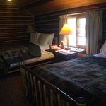 Foto de Signal Mountain Lodge