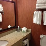 Holiday Inn Washington DC-Central/White House Foto