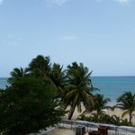 Bild från Courtyard by Marriott Isla Verde Beach Resort