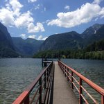 Photo de Seehotel am Hallstattersee
