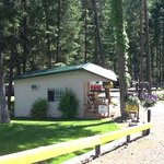 Gold Mountain RV Park and Cabins