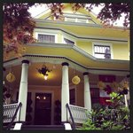 Φωτογραφία: Barclay House Bed and Breakfast