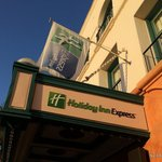 Photo of Holiday Inn Express Santa Barbara