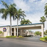Photo de BEST WESTERN  Fort Lauderdale Airport/Cruise Port
