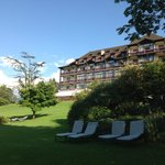 Φωτογραφία: Hotel Ermitage - Evian Resort