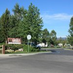 Foto de Yellowstone Grizzly RV Park