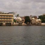 Photo de Lake Pichola Hotel