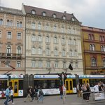 Photo de Hotel Nemzeti Budapest- MGallery Collection