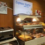 Holiday Inn Express @ Monterey Bay Foto