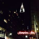 Hampton Inn Manhattan/United Nations Foto