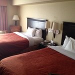 Country Inn & Suites Niagara Falls Foto
