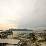 Photo de BEST WESTERN Marina Island Resort Pangkor