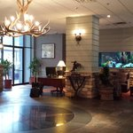 Φωτογραφία: Radisson Hotel & Suites Austin Downtown
