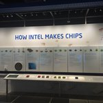 Intel Corp and Museum Foto