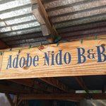 Welcome to Adobe Nido B&B