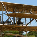 Wright Brothers National Memorial Foto