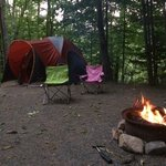 Dixon's Coastal Maine Campgroundの写真
