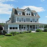 Topside Inn Bed and Breakfast