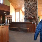 Foto de Caribou Highlands Lodge