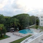 Foto de Holiday Inn Express Playacar Riviera Maya