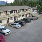 Bow Valley Motel Foto