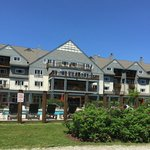 Killington Grand Resort Hotel照片