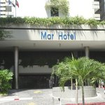 Mar Hotel Recife Foto