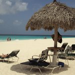 Foto van Aruba Beach Club