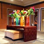 Four Seasons Hotel San Francisco resmi