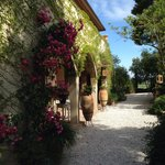 Photo of Relais Poggio Ai Santi