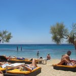 Foto de Paradise Beach Resort and Camping