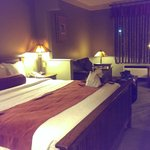 BEST WESTERN PLUS Sunset Suites-Riverwalk resmi