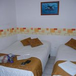 Galapagos Best Home Stay Foto