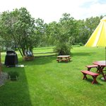Foto van Tranquil Acres Bed and Breakfast