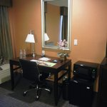 Φωτογραφία: Hampton Inn & Suites Seattle Downtown