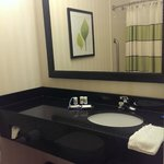 Bilde fra Fairfield Inn & Suites Orlando Lake Buena