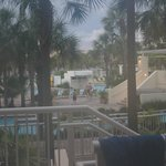 Foto van Destin West Beach and Bay Resort