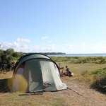 Photo de Feddet Camping