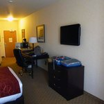 Photo de Comfort Suites Barstow