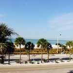 Holiday Inn Sarasota - Lido Beach resmi