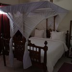 Foto van Stone Town Cafe and Bed & Breakfast