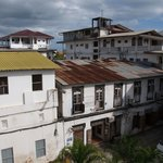 Photo de Stone Town Cafe and Bed & Breakfast