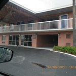 Howard Johnson Inn Vero Beach/I-95 resmi