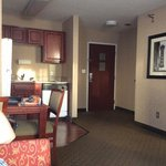Bilde fra Homewood Suites by Hilton Chicago Downtown