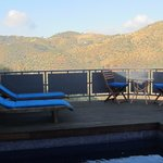 Foto de Fountainhead All Suite Retreat Hotel