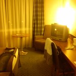 Φωτογραφία: Holiday Inn Moscow Sokolniki