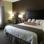 BEST WESTERN PLUS Parkersville Inn & Suites resmi